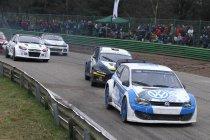 Belgisch kampioenschap ingezet met zege van de Zweed Marklund (VW Polo SuperCar) - De Keersmaecker crasht (+ Video)
