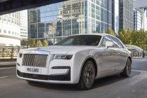 De nieuwe Rolls-Royce Ghost: een dilemma?