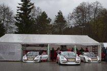 6H Spa: Tevreden gezichten bij Belgium Racing