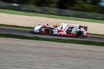 Imola: Jota Sport Zytek vertrekt van op de pole