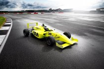 Zolder wordt thuiscircuit van de Formula ERA serie