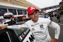 Macau: Gianni Morbidelli (WestCoast-Honda) topt tweede oefensessie