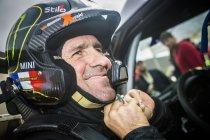 Peterhansel verlaat X-Raid en gaat naar Peugeot