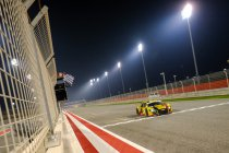 FIA GT Nations Cup: België oppermachtig in Bahrein