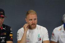 Spanje: Duel Mercedes-Ferrari in eerste vrije training