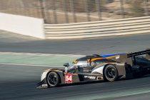 3x3H Dubai: Overwinningen Optimum Motorsport en Graff Racing op tweede dag
