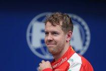 Analyse: Hoe Sebastian Vettel in Maleisië op kousenvoeten naar de zege sloop