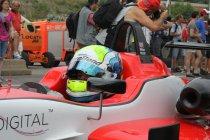 FIA F3: Will Buller keert terug bij Carlin