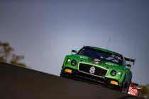Bathurst 12H: Bentley en Ferrari missen kwalificatie na crash