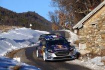 Rallye Monte Carlo: Ogier veegt twijfels meteen weg