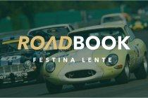 Roadbook vernieuwt