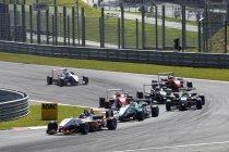 Ook Duits formule 3 kampioenschap verdwijnt
