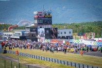 NASCAR-manche in Tsjechië verhuist naar november