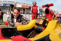 Baku World Challenge: Boutsen Ginion bevestigt Stoffel Vandoorne