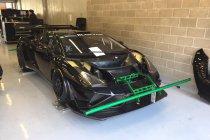 Ook twee Gallardo's voor Boutsen Ginion Racing