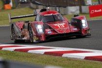 Rebellion Racing maakt comeback op Amerikaanse bodem