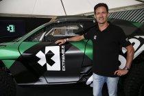 Extreme E geeft namen vrij voor Driver's Programme