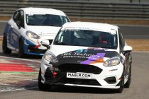Ford Fiesta Sprint Cup BE: Hanne Terium gaat voor de Junior titel