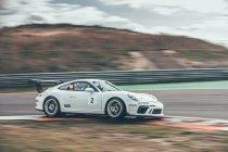 Zandvoort Finale Races: de Wilde kampioen Porsche Sprint Trophy Benelux