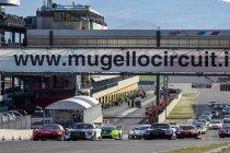 12H Mugello: Scuderia Praha aan de leiding na eerste deel