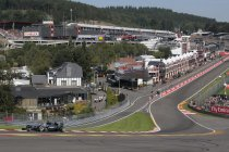 België: Hamilton primus in laatste training - Motorprobleem voor Alonso