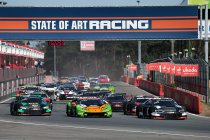 Blancpain GT Series vervangt Zolder door Red Bull Ring in 2019