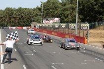 Independent Motorsports Porsche wint 24 Hours of Zolder 2018