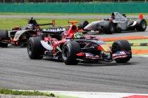 Syntix Superprix: Van F1 over GT tot Toerisme