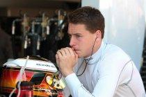 Abu Dhabi wintertesten: Stoffel Vandoorne test twee dagen de McLaren Honda