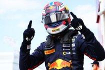 Formule 3: Dennis Hauger pakt derde pole van het seizoen