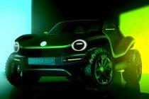 Volkswagen blaast VW Buggy nieuw leven in