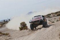 Mini en Toyota dagen Peugeot uit