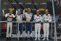 Brands Hatch: SRT zet opmars in European GT4 Series voort