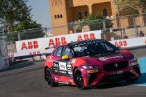 Riyad: Simon Evans pakt eerste overwinning van het seizoen