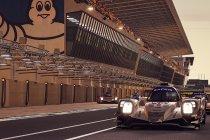 Virtual 24H Le Mans na 8H: Stoffel Vandoorne nog steeds aan de leiding