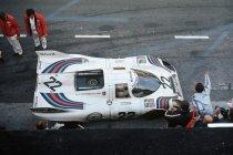 50 jaar geleden: Gijs van Lennep wint 24 Uur Le Mans met Porsche 917