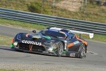 Spa Euro Race: Verschillende rijders wisselen van auto