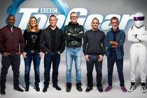 Top Gear begint aan het 25ste seizoen! (+ video)