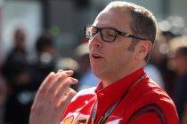 Stefano Domenicali gaat formule 1 leiden