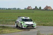 Rally van Ieper: Loix wil Skoda R5 laten debuteren met zege