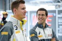 Tomczyk en Sims voltijds naar de VS voor BMW