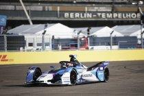 Berlijn: Maximilian Günther gediskwalificeerd na eerste race