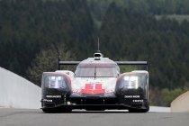 6H Spa: Pole verrassend voor Porsche - Ferrari primus in GTE
