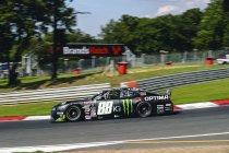 NASCAR GP UK: Alon Day vooraan in vrije sessie