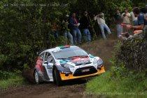 Rally van de Azoren: Nipte winst voor Bernardo Sousa na strafseconden voor Kevin Abbring