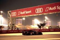 Bahrein: Laatste pole voor Audi - Aston Martin domineert GTE