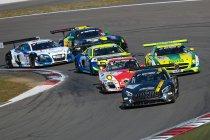 VLN 8: Verrassende zege voor Twin Bush Audi
