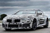 BMW werkt aan BMW M8 en BMW M8 GTE en ambieert roll-out volgende maand (+ Foto's)