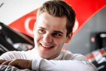 24H Dubai: Dries Vanthoor en Nico Verdonck aan de start