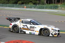 Newsflash: 24H Spa: Triple Eight Racing BMW zorgt voor vijfde safety car periode